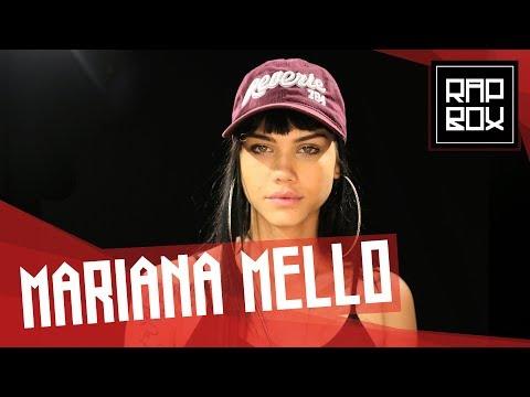 """Ep.137 - Mariana Mello - """"Da onde eu vim"""" [Prod. Mortão]"""