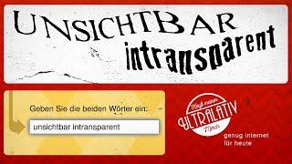 Die neuen CAPTCHAs sind unsichtbar, aber intransparent