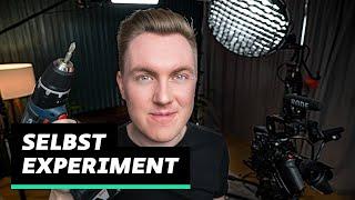 Ich baue mir das perfekte YouTube-Studio!
