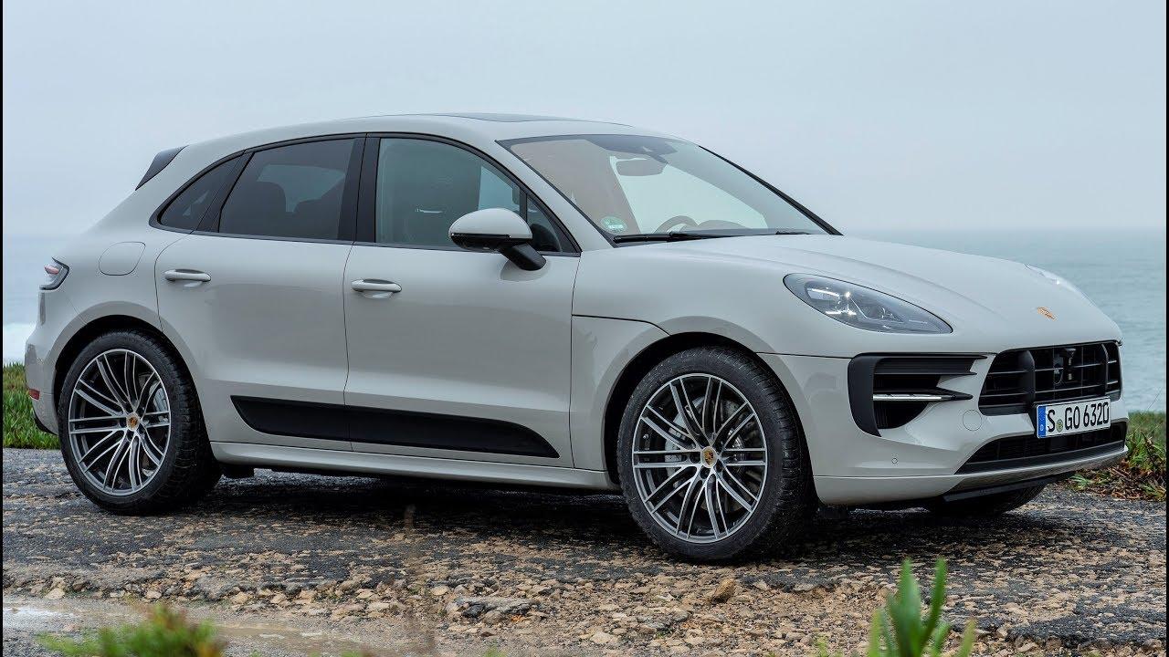 2020 Porsche Macan Could Receive Coupe-Styled Version ...  |2020 Porsche Macan Suv