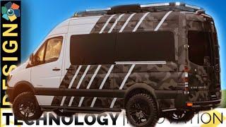 10 Best Camper Vans for Living the Van Life in 2019 - 2020