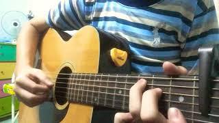Anh thì không (ost Yêu ư? Để sau) - Guitar cover [Huy Nguyễn Trung