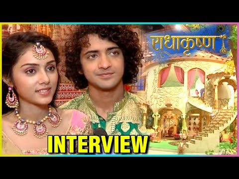 Off Screen Fun & Masti of Radha Krishna Serial Cast ! Star