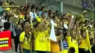 Khon Kaen FC Tailandia ArabSeeD CoM BFMV