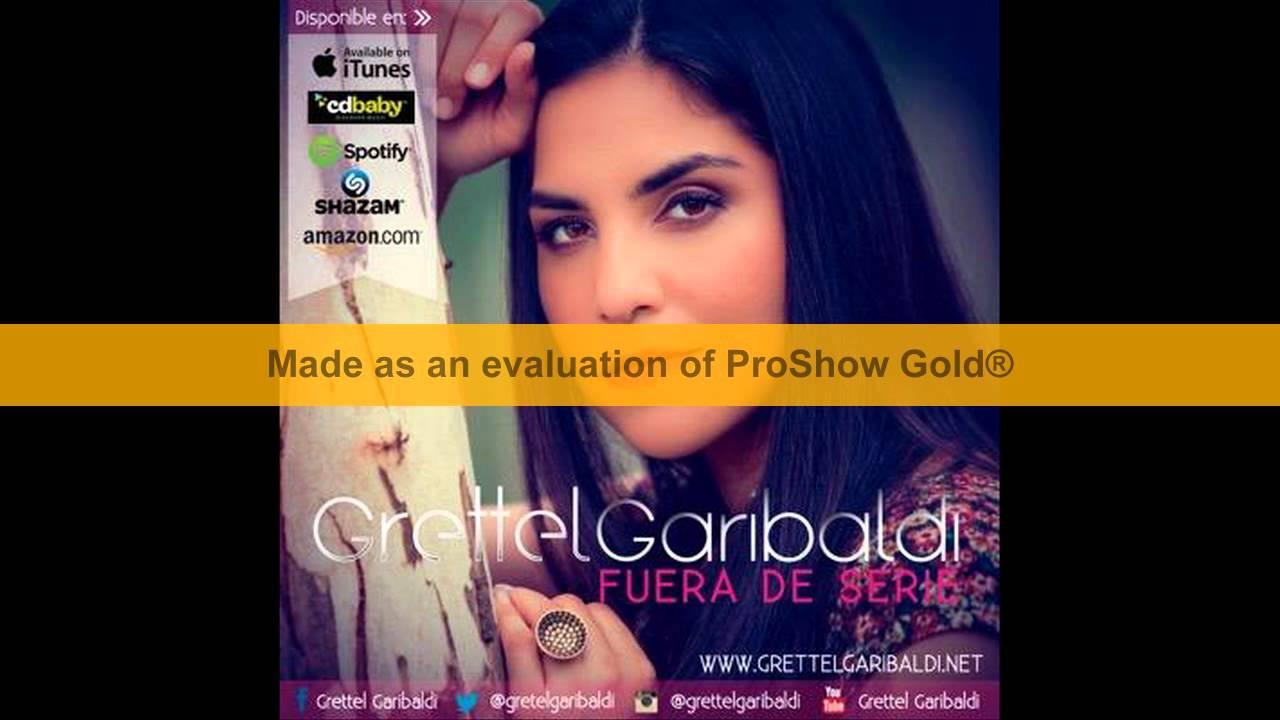 Grettel garibaldi fuera de serie salsa youtube for Videos fuera de youtube