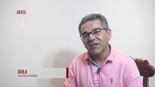 Depoimento Ávila Rossi