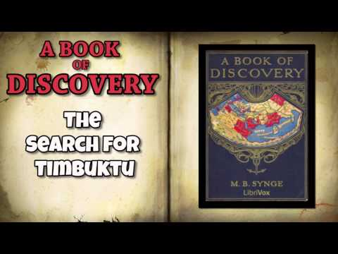 A Book of Discovery Chapter 55   The Search for Timbuktu