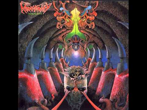 Monstrosity - Imperial Doom (Full Album) thumb