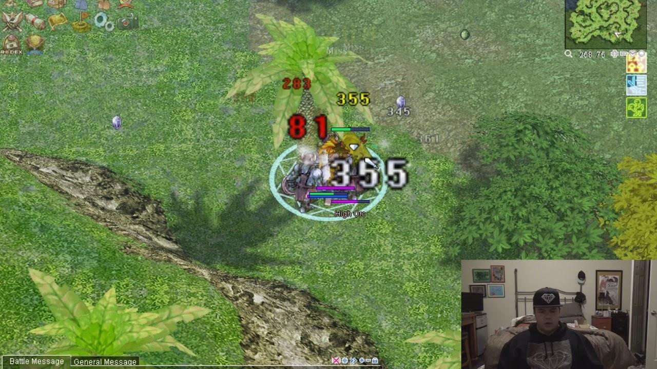 Ragnarok Spiel