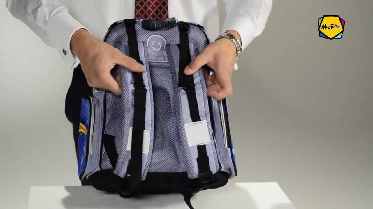 Ортопедические рюкзаки hammamet рюкзаки для самых маленьких детей купить