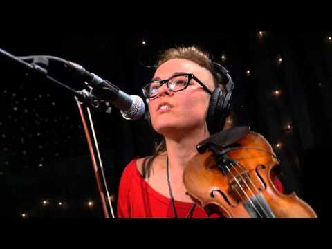 Kultur Shock - Country Mohammed (Live on KEXP)