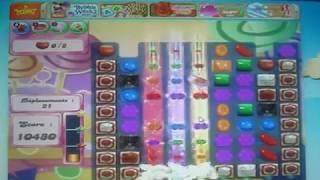 Candy Crush-Level 964