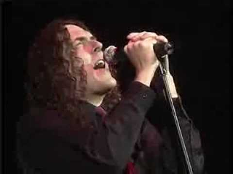 WEIRD AL Canadian Idiot 2007 LiVe