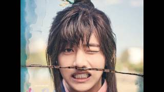 Cover images V (뷔) & JIN (진) [BTS] - 죽어도 너야 (Even If I Die, It's You) [화랑 Hwarang OST Part.2]
