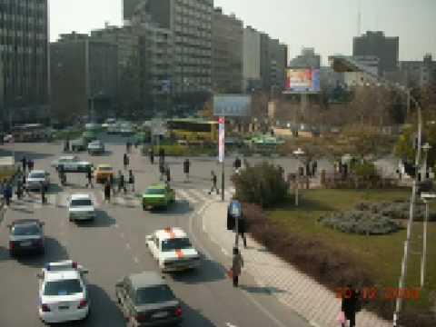 Tehran Place 7tir