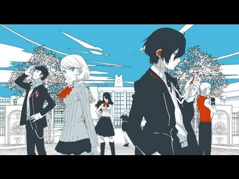 persona 3 spring of birth full movie download