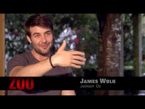 Zoo Season 2 P Billy Burke, James Wolk, Kristen Connolly, Alyssa Diaz