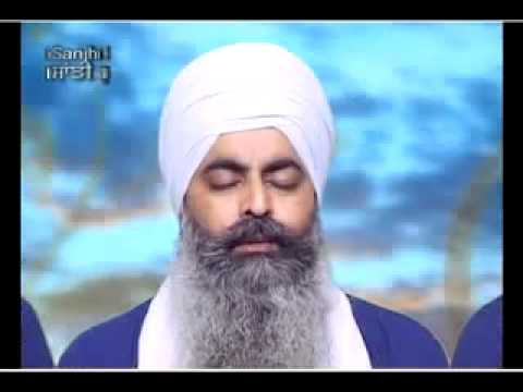 BHAI RAJINDER PAL SINGH JI   NIRGUN RAAKH LIYA      YouTube
