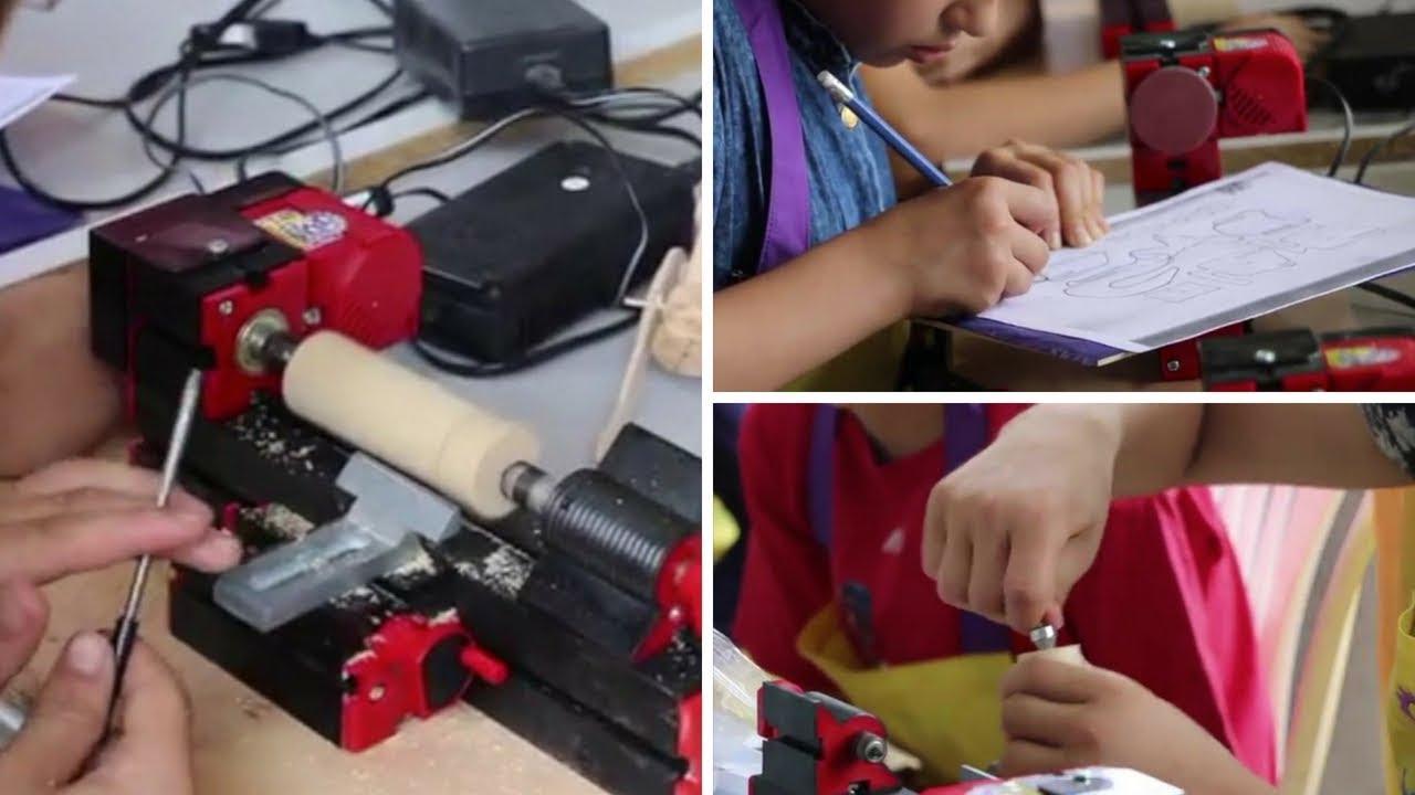 BBC عربية:شركة ناشئة لبنانية تقدم مشروعاً للطلاب لتطبيق ما يتعلمونه نظرياً - 4Tech