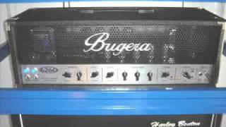 Bugera 6260 Review
