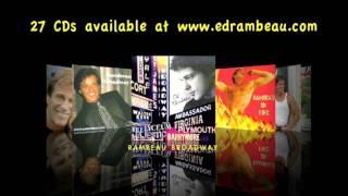ED RAMBEAU MULTI CD SAMPLER