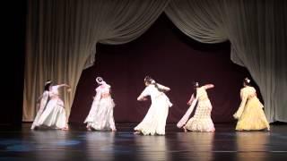 Shakti Indian dance - Apsara aali