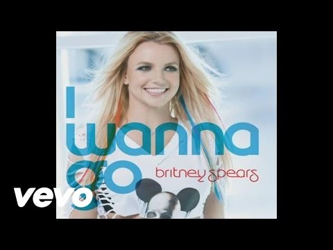 Britney Spears - I Wanna Go (Pete Phantom Remix (Audio))
