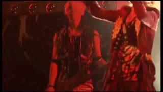 The GazettE - Part 6 - Nameless Liberty Six Guns Live