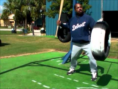 Willie Horton - Be Ready to Hit