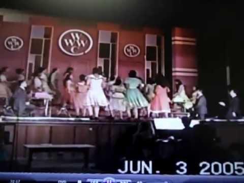 Washington Middle School - Glee Club
