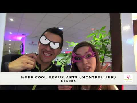 Keep Cool Rts Mix Beaux Arts Youtube