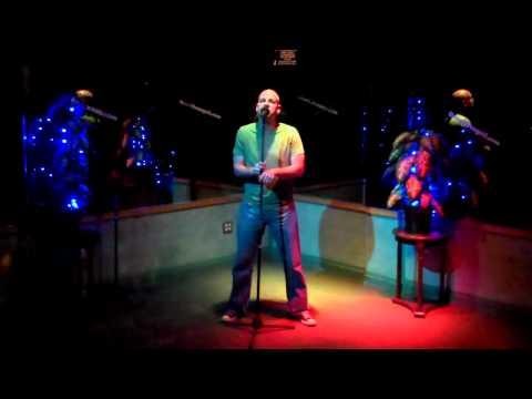 Lizard Lounge karaoke Charlie sings Beatles