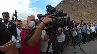 15 Temmuz Destanı Fotoğraf Sergisi - (360 Derece Video)