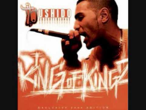 bushido king of kingz demotape