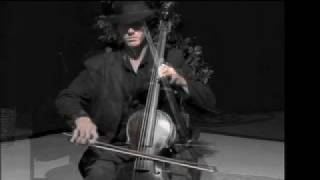 """Dusk original music, played on a """"Gypsy Cello"""" made by Adam Hurst"""