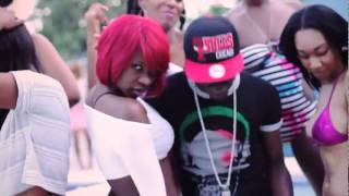 Blak Ryno - Whine Me (Official Music Video) - June 2012