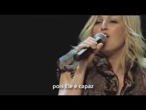 Heritage Singers Live from Prague He is Able (legendado)