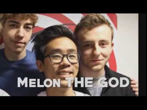 Melon Garrix  Animelon the god  1H VERSION