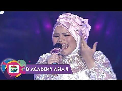 TERBAWA PERASAAN ILYZA Menyanyikan Lagu