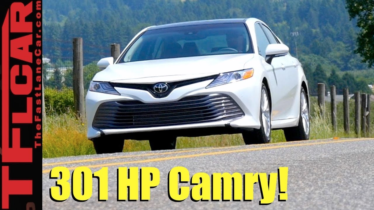 Brand New Toyota Camry Price In Australia Ukuran Velg Yaris Trd 2018 V6 Review All Inside And Out Youtube