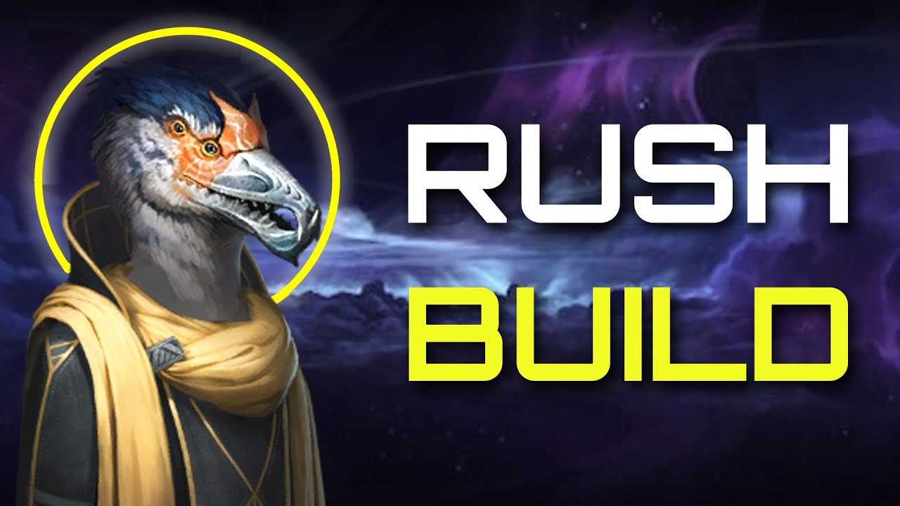 「Stellaris」How To Build A PSIONIC RUSH - Top Builds [3/10]