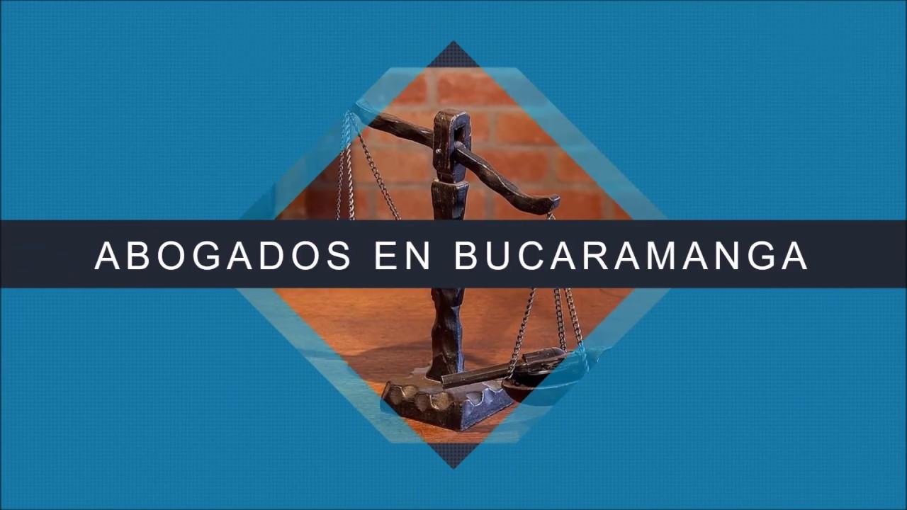 Abogados en Bucaramanga | 305 307 6505 | Asesoria Juridica en Bucaramanga