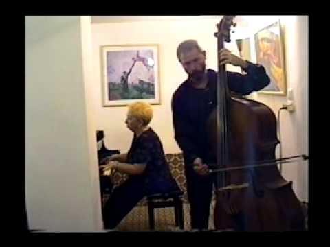 R. Schumann: Adagio and Allegro Op.70 - Michael Klinghoffer (Double-bass)