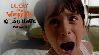 "Diary of a Wimpy Kid: The Long Haul | ""A New Generation Of Wimp"" TV Commercial 