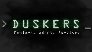 Duskers - Cute Robots, Utter Darkness