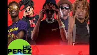 NEW KENYA MIX 2019 | GENGETONE MIX 2019 | DJ PEREZ FT MASAUTI,BOONDOCKS GANG, ZZERO,SAILORS(twa twa)