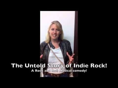 The untold story of indie rock Uncut Audience interview!