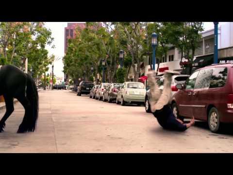 Paul Blart: Mall Cop 2 - Kids Teaser - At Cinemas April 10