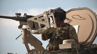 1-5 Field Artillery conducts Live Fire Exercises GRAFENWOEHR, GERMANY 08.06.2019