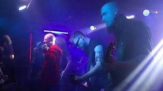 ThermiT - Live In Gdańsk 2016